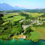 Camping im Süden von Kärnten